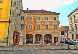 Tihany City tour