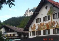 Linderhof Palace- Hohenschwangau Castle - Neuschwanstein Castle