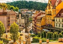 Krusovice brewery - Karlovy Vary