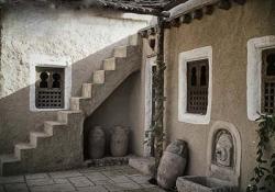 Orihuela - Arab Teahouse