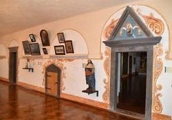 Sticna Abbey - Kamnik - Skofja Loka - Loka Castle