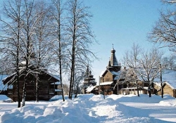 Excursion to Novgorod