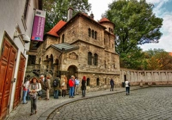 Tour Jewish Prague and Czech Republic