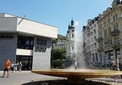 Тур Прага - Карловы Вары - Вена - Будапешт