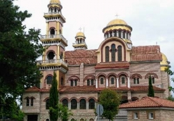Platamon fortress - Katerini - Thessaloniki
