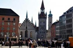 Munich City tour