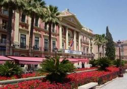 Murcia city tour