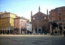 Parma - Sanvitale Castle - Grazzano Visconti - Piacenza
