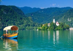 Excursion to Bled City and Like