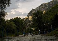 Vodno Mountain - Gorno Nerezi - Matka Canyon