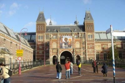 Excursion to Amsterdam
