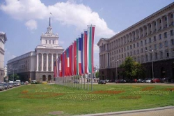 Sofia City tour