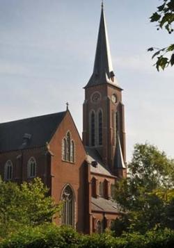 Sint-Niklaas - Dendermonde - Fort Breendonk - Mechelen