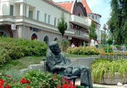 Siofok City tour