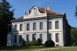 Lausanne City tour