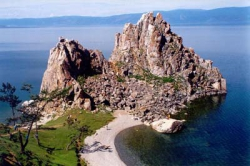 Excursion to Lake Baikal