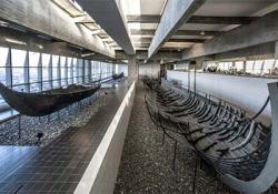 Lejre Land of Legends - Roskilde - Viking Ship Museum