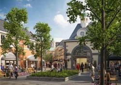 Roermond - Designer Outlet Roermond