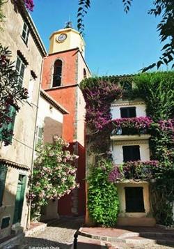 Cassis - Toulon - Saint-Tropez