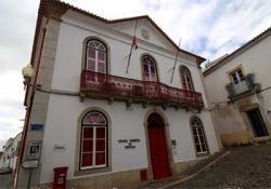Loule - Beja - Mertola