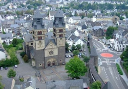 Excursion to Cochem Castle