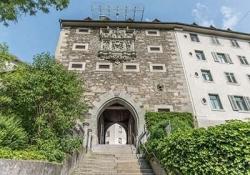 Kyburg Castle - Winterthur - Stein-am-Rhein - St. Gallen