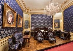 Bratislava - Wienna - Schonbrunn Palace