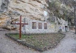 Saharna Monastery - Tipova Monastery - Chateau Vartely