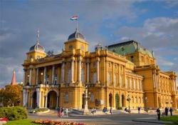 Zagreb Jewish tour