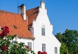 Torup Castle - Bosjökloster - Svaneholm castle