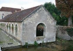 Auxerre - Chablis - Noyers