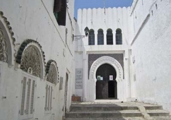 Day tour to Tangier in Morocco