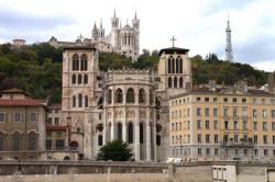 Lyon City tour