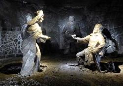 Excursion to Wieliczka Salt Mine