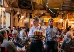 Tour Prague - Vienna Highlights and Music