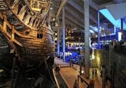 Vasa Museum - Skansen Museum - ABBA Museum