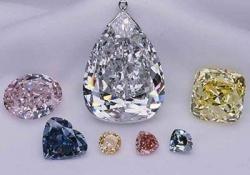 Excursion to Diamond fond of Russia