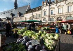Semur en Auxois - Autun - Beaune