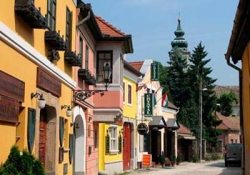 Szentendre Skanzen Village Museum - Szentendre - Boat trip