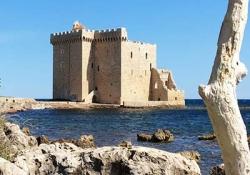 Cagnes-sur-Mer - castle Grimaldi - Cannes - island Sainte Marguerite
