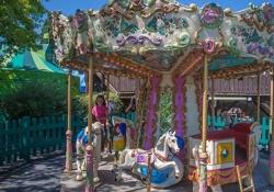 Parc Astérix tour