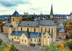 Castle Dyck - Monchengladbach