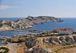 Island of If - Island of Frioul