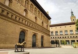Zaragoza city tour