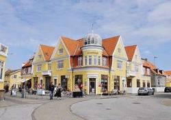 Rubjerg Knude Fyr - Skagen - Grenen