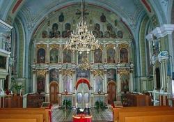 Subotica - Palic Lake - Novi Sad
