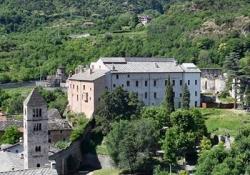 Sacra di San Michele - Susa - Fort Exilles