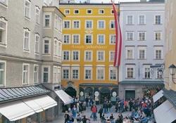 Тур Чехия - Австрия - Германия