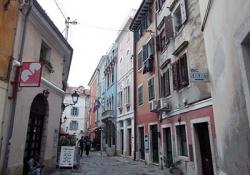 Hrastovlje - Trieste - Piran