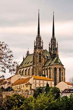 Brno City Tour